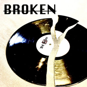 The Van Desh - Broken