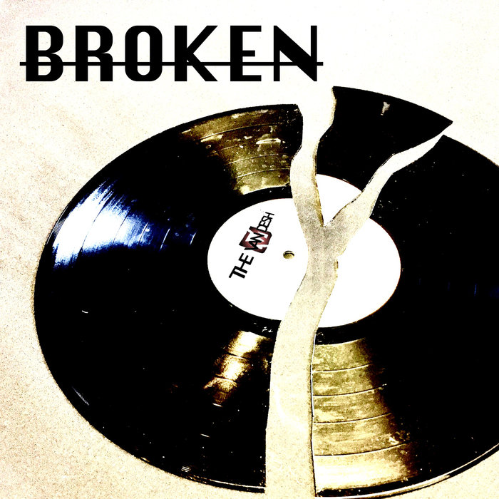 Broken - EP (digital download)